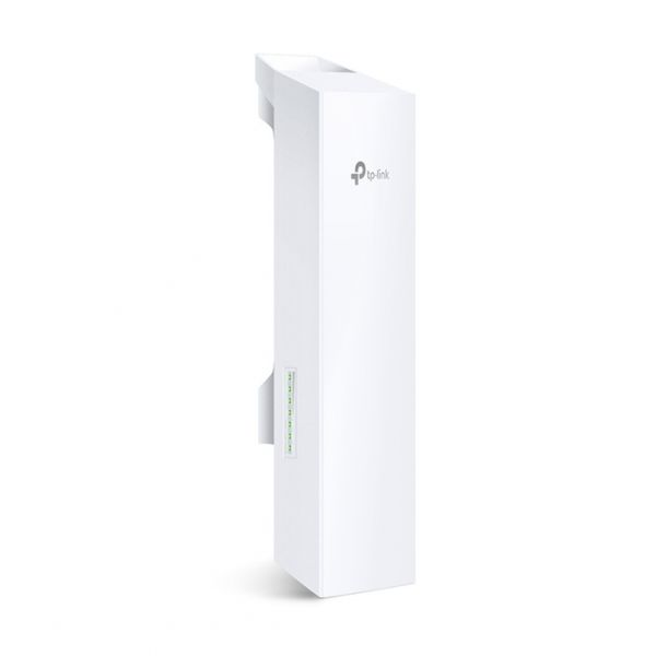 RADIOENLACE TP-LINK CPE220 OUTDOOR 2.4GHZ 300MBPS, 1 ANT. 12DBI, (13KM), MOD. AP, REPETIDOR, AP ROU