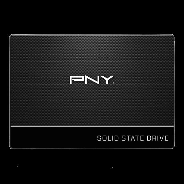 SSD PNY CS900 240GB 2.5 PULGADAS SATA